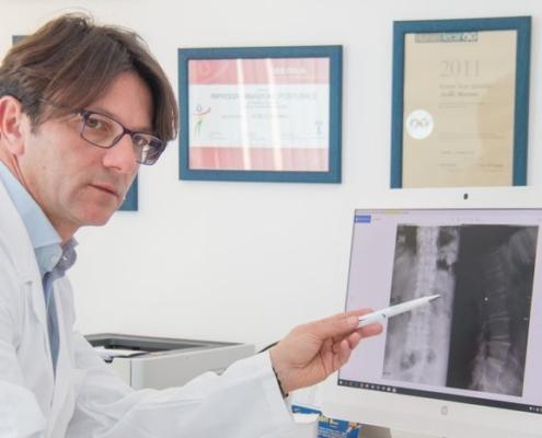 Modica Medica -Dott Mariano Scollo